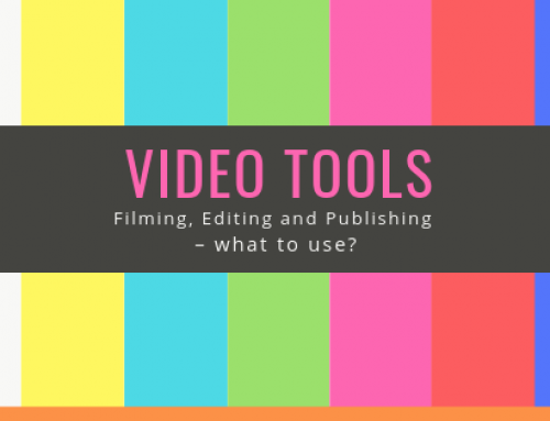 UGC Video Tools