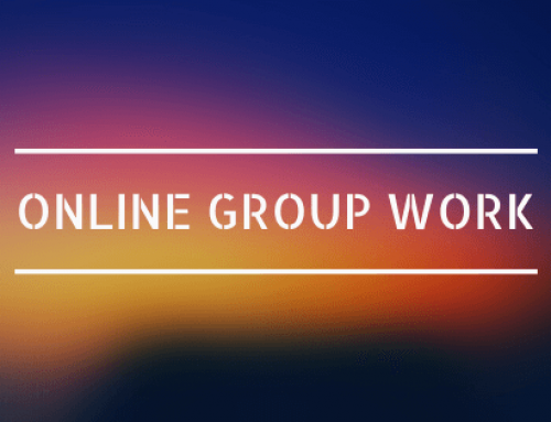 Online Group Work
