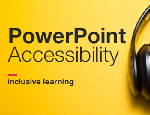 PowerPoint Accessibility