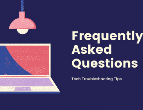 Troubleshooting FAQs